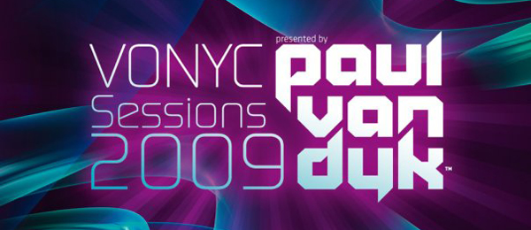 Paul van Dyk - The Vonyc Sessions Compilation