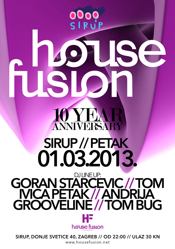 housefusion flyer A6 4