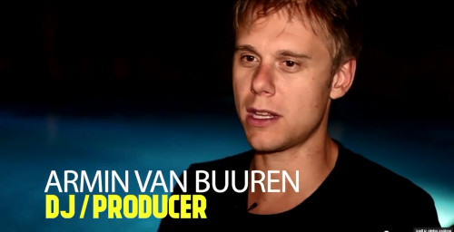 ARMIN VAN BUREEN PAPAYA MAKE SOME NOISE