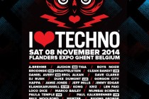 i-love-techno-2014