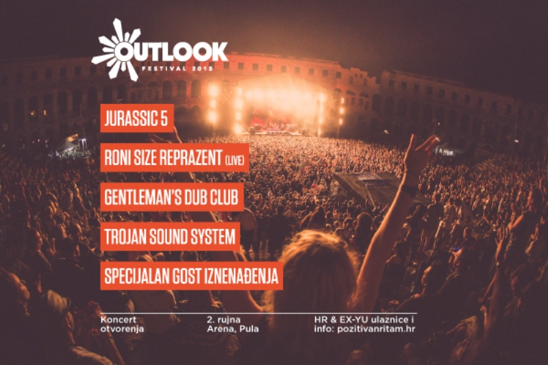 Outlook Arena 2015