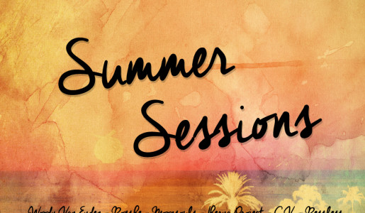 Brija Dot Com Summer Sessions 2015
